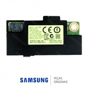 Módulo Wi-Fi WIDT30Q BN59-01174A / BN59-01174D / BN98-05187A para TV e Home Theater Samsung