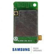 Módulo Wi-Fi WLU6180-D99 para TV Samsung UN55C9000