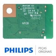 Módulo Wi-fi WN4638R TV Philips 40PFG5100/78