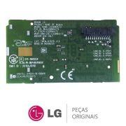 Modulo Wireless Wi-fi e Bluetooth EBR84207401 Tv LG 43LK5700PSC, 60UJ6545, 55UK6360PSF
