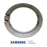 Moldura Traseira da Porta para Lavadora e Lava e Seca Samsung Diversos Modelos