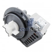 Motor da Bomba de Drenagem / EcoBubble 220V para Lavadora e Lava e Seca Samsung Diversos Modelos