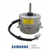 Motor da Turbina de Secagem 220V WDS025ZTEA para Lava e Seca Samsung Diversos Modelos
