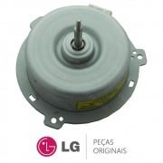 Motor da Turbina de Secagem 4681ER1007A / 4681ER1007C Lava e Seca LG WD-1403RD, WD-1410RD