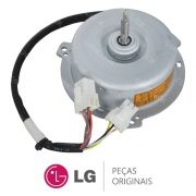 Motor da Turbina de Secagem WDA066X04 4680ER1001G Lava e Seca LG WD-12270RD, WD-12276RD, WD-14311RD