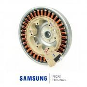 Motor Direct Drive 1300 RPM Lava e Seca Samsung WD7102RBW, WD7102RBWF, WD7122CKC, WD9102RNW