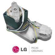 Motor do Ice Maker Refrigerador LG GC-J237JSP