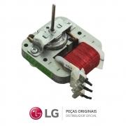 Motor do Ventilador 110V 2750RPM Micro-ondas LG Diversos Modelos