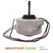 Motor do Ventilador 220V W10174953 Evaporadora Ar Condicionado Consul CBV18D, CBU18C, CBV18B, BBR18A