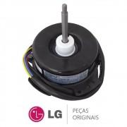 Motor do Ventilador EAU41577618 Condensadora Ar Condicionado LG SG092CJ.U40