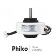 Motor do Ventilador GAL019H40720 Evaporadora Ar Condicionado Philco PH12000FM PH12000QFM PH9000FM