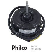 Motor do Ventilador GAL025H60920-K03 220V 25W Condensadora Ar Condicionado Philco PH12000FM PH9000FM