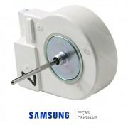 Motor do Ventilador Interno 12V DREP3020LA / DA31-00020E Refrigerador Samsung RM25JGRS1 RS2556SH