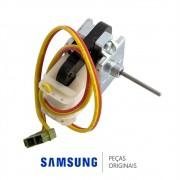 Motor do Ventilador Interno IS3208SNP6H /IS-3208SNP7A 110v Refrigerador Samsung Diversos Modelos