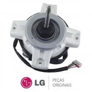 Motor do Ventilador SIC-67FV-D843-2 220-240V Condensadora EAU57945701 EAU57945702 Ar Condicionado LG