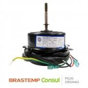Motor do Ventilador W10275383 Condensadora Ar Condicionado Brastemp / Consul BBG12B, BBT12B, CBY12B