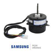 Motor do Ventilador Y5S613B531L 220V da Condensadora para Ar Condicionado Samsung 9.000 12.000 BTUS