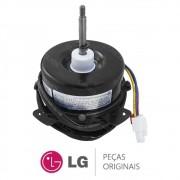 Motor do Ventilador Y5S613C563GL 220-240V Condensadora EAU41577623 Ar Condicionado LG