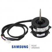 Motor do Ventilador YDK95-45-6-1 Condensadora DB31-00265F Ar Condicionado Samsung 18000 / 24000 Btus
