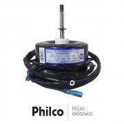 Motor do Ventilador YDK-030S62013-04 Condensadora Ar Condicionado Philco PH7000F PH9000QF PH12000QF