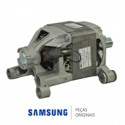 Motor MCC61/64 para Lava e Seca Samsung Q1244ATDW/XAZ