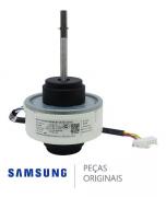 Motor RD-310-25-8M 310V 25W 1500RPM do Ventilador da Unidade Evaporadora para Ar Condicionado Samsung AQ24UWBU, AQV18PSBT, AQV24
