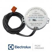 Motor Step / Swing da Aleta 125V 4W 101211006050 Evaporadora Ar Condicionado Electrolux CL07F CL07R