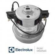 Motor TF1S 220V 64300624 Aspirador de Pó Electrolux TRIO1, TRIO2, MAXT1 Novo Original