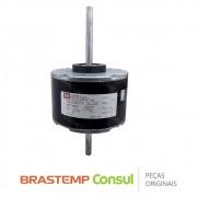 Motor Ventilador 220V 326023397 Ar Condicionado Janela Consul CCI12A, CCY12DB, CCM10C, CCM12A