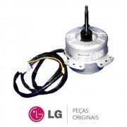 Motor Ventilador 220V Condensadora 681A23012K Ar Condicionado LG TSUC092YMA1 TSUC1825JU1 TSUH122YMA0