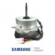 Motor Ventilador 230V 40W DB31-00634C Condensadora Ar Condicionado Samsung AR12NVFPCWK AR18KSSPSGM