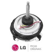 Motor Ventilador Condensadora EAU60905402 Ar Condicionado LG ASUQ242CRG2, ASUW242CRZ1, USUW242CSG3