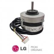 Motor Ventilador da Condensadora EAU62124102 Ar Condicionado LG AVNQ36GKLA0 AVNQ36GKLA2 LVUC54BLLA0