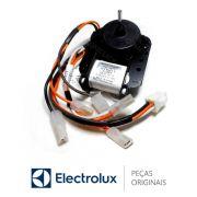 Motor Ventilador Interno 127V 70295117 Refrigerador Electrolux DC46, DC47A, DC48, DC49A