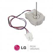 Motor Ventilador Interno do Freezer ODM-001F-2F21 3,25W DC13V Refrigerador LG GC-J237JSP GC-J237JSP1