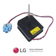 Motor Ventilador RDD056X02.T do Reservatório de Gelo 4681JB1027B Refrigerador LG LR-21SDW1 LR-27SPT1