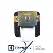 Motor Ventilador + Sensor Temperatura 127V 64390400 / 70294644 Refrigerador Electrolux DF62X, DT80X