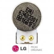 Motor Vibrador (Vibracall) Celular / Smartphone LG K10 LGK430DSF Q7 LMQ610BA