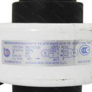 Motor Y4S476B04 220V do Ventilador da Evaporadora Ar Condicionado Samsung AQ18ESBA, AQ18ESBT, AQ18UB