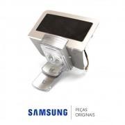 Painel de Função Completo para Refrigerador French Door Samsung RFG28MESL