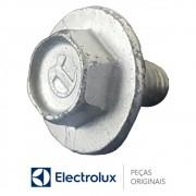 Parafuso da Capa de Proteção da Polia M6 61090824 Lavadora Electrolux LTC10 LTC12 LTC15 LTD09 LTD11