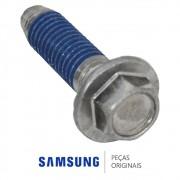 Parafuso de Fixação do Eixo / Flange no Cesto para Lavadora e Lava e Seca Samsung Diversos Modelos