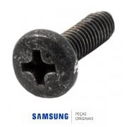 Parafuso de Fixação do Pino de Engate na Base para TV Samsung Diversos Modelos