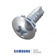 Parafuso II do Kit de Empilhamento SK-5A/XAA Lavadora e Secadora Samsung DV431AGP DV448AGP WF431ABP