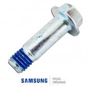 Parafuso Inferior do Amortecedor Lavadora e Lava e Seca Samsung WD0854, WD856U, WD8854, WF8854