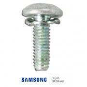 Parafuso M3, L10 1 CM  para Lava e Seca Samsung Diversos Modelos