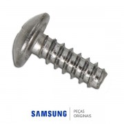 Parafuso M4,L12 1,5 CM para Lavadora, Lava e Seca e Secadora Samsung Diversos Modelos