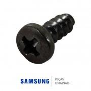 Parafuso Roscado M4 10mm para Home Theater e Mini System Samsung Diversos Modelos