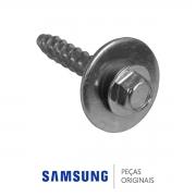 Parafuso Superior do Amortecedor do Cesto para Lavadora e Lava e Seca Samsung Diversos Modelos