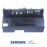 PCI AV / HDMI Lateral para TV Samsung LN46A610A1R, LN46A610A3R, LN46A650A1F, LN46A650A2R
